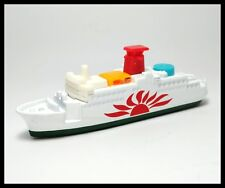 TOMICA 30TH 13 SUN FLOWER Ships Cruise TOMY DIECAST CAR NEW