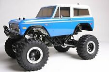 Tamiya 58436 1/10 RC Ford Bronco 1973 CR-01 Off Road Truck