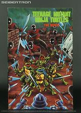 Archie Comics Teenage Mutant Ninja Turtles MOVIE ADAPTATION 1990
