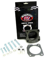 Maximizer Throttle Body Spacer Fits 96-04 Toyota 4Runner  2.7L & 96-98 T100 2.7L