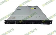 "HP Proliant DL360 G6 8-Cores Virtualization Server 24GB 2x146GB 2.5"" SAS P.410i"