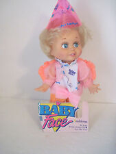 GALOOB BABY FACE  SO INNOCENT CYNTHIA -#7 ORIGINAL BABY FACE OUTFIT-CUTE!