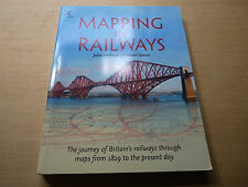 Mapping the Railways Julian Holland and David Spaven