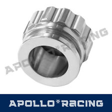 """2"""" inch 50.8mm ALUMINIUM ALLOY WELD ON FILLER NECK AND CAP OIL FUEL WATER TANK"""