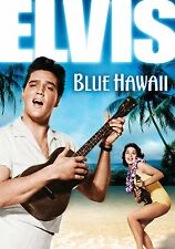 BLUE HAWAII Elvis Presley (2000, DVD) SEALED NEW