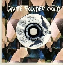 (CN821) White Powder Gold, Rock N Rolla - CD