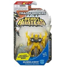 Transformers Prime Beast Hunters Legion Class Series 3 #004 Bumblebee