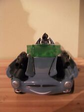 Disney Pixar Cars Large Secret Finn Mcmissile Talking Car NO darts