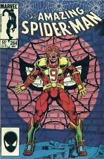 Amazing Spider-Man Vol. 1 (1963-2014) #264