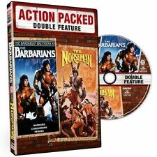 The Barbarians/The Norseman (DVD, 2013)