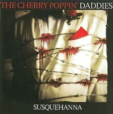 Susquehanna by Cherry Poppin' Daddies CD Rockabilly