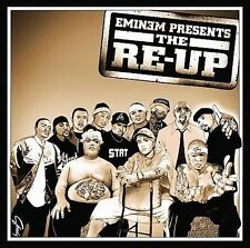 Eminem Presents: The Re-Up [Edited], Eminem Clean