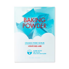 ETUDE HOUSE Baking Powder Crunch Pore Scrub - 1pack (7g x 24ea)