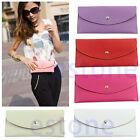 Fashion Womens Envelope Clutch Purse Lady Handbag Tote Shoulder Evening Bag Hot