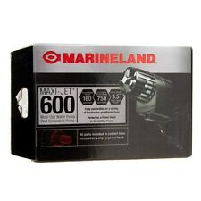 Marineland Maxi-Jet MaxiJet Maxi Jet 600 Water Pump & Power Head