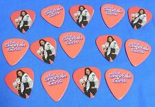 15 Raven-Symoné VINTAGE CHEETAH GIRLS RARE MEDIUM GAUGE GUITAR PICKS COSBY