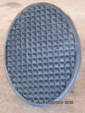Brake or Clutch Pedal Pad 1933 -1948 Ford Car or Pickup Truck