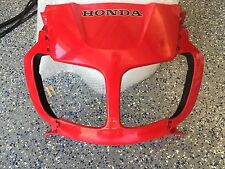 1996 VFR750 Interceptor FRONT CENTER FAIRING vfr750f 1994 1995 1997 upper cowl