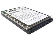 "New 120GB 8MB Cache SATA 3Gb/s 2.5"" Internal Hard Drive for Laptop, Macbook, PS3"