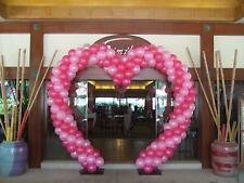 Make UR own Balloon Arch Kit For Birthday party Celebrations Marriage Barbie