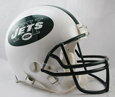 NEW YORK JETS -Riddell Proline Authentic Helmet
