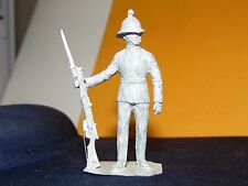 # 18 BRITISH ROYAL MARINE,1912  , 54mm white metal figure Hinton Hunt