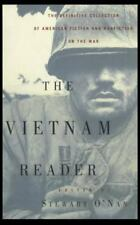 The Vietnam Reader: The Definitive Collection of Fiction and Nonfictio-ExLibrary