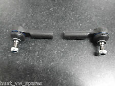 Mg Zr Rover 25 200 400 directivo tie Pista Rod End-Par De-str2574