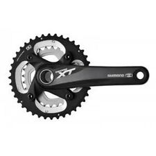 Shimano Guarnitura Mtb Xt Fc-M785 10x2 Black 38x26 SUPER AFFARE