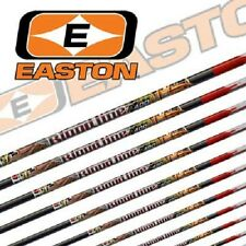 "New Easton Bloodline  N-Fused Arrows- 1 dz  W/ 2"" Blazer Vanes"