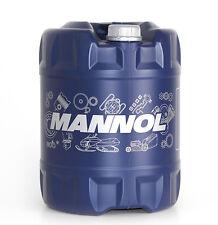 Sägekettenöl 10 Liter Mineralisch Kettenöl Sägeketten Haftöl Kettensägenöl 10L