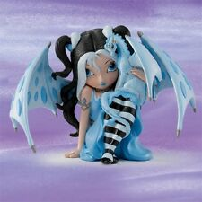 Frost Fairy - Dragonling Companions -Jasmine Becket Griffith
