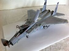 Harlem Yu version of the F-15C fighter Paper Model Kit