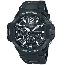 Casio G-Shock GA-1100-1A GA-1100 Neobrite Watch Brand New