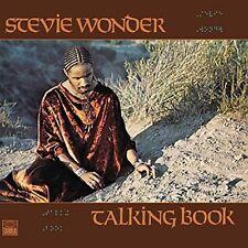 STEVIE WONDER - TALKING BOOK - NEW VINYL LP - PRE-ORDER
