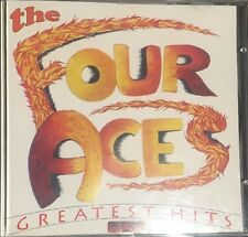The Four Aces - Greatest Hits (CD 1995)