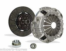 HD CLUTCH KIT SET FITS 90-01 MITSUBISHI FUSO 3.9 3.9l TURBO DIESEL