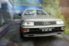 007 JAMES BOND Audi 200 Quattro - The Living Daylights - 1:43 BOXED CAR MODEL