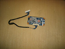 HAIER LCD DRIVER BOARD T315XW02 VL CODE FS-5526T02C12-88P USED IN MODEL HLC26B-B