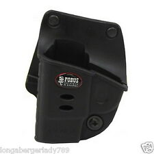LEFT HAND FOBUS TACTICAL ELITE HOLSTER PADDLE 4 Kel-Tec P-3AT &.32 RUGER