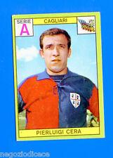 New CALCIATORI PANINI 1968-69-Figurina-Sticker - CERA - CAGLIARI - Nuova