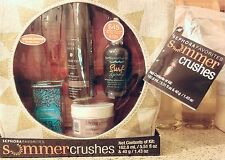 Sephora SUMMER CRUSHES SET LOT LIVING PROOF BUMBLE MURAD CAUDALIE LAVANILLA NIP