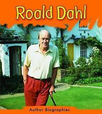 Roald Dahl (Author Biographies (Heinemann Paperback))-ExLibrary