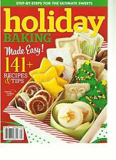 HOLIDAY BAKING MADE EASY ! 2013 ( STEP BY STEP FOR THE ULTIMATE SWEETS )