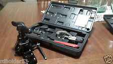 Mastercool 70058-A 45º ECCENTRIC FLARING TOOL KIT Includes 70057, 71685 and70033