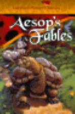 Aesop's Fables (Classic, Picture, Ladybird) by Aesop
