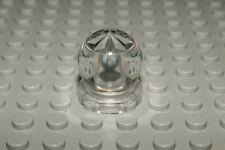 LEGO ~ 2x2 Clear Crystal Ball Globe ~ Harry Potter Witch Wizard minifigure parts