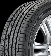 Dunlop Signature HP 255/55-18 XL Tire (Set of 4)