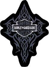 """Harley-Davidson Toppa/Stemma """"ASSOLUTA TRIBALE"""" Toppa EM1085752"""