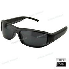 Camera Sunglasses Glasses Cams Video Ski Bike Action HD Security (No SPY Hidden